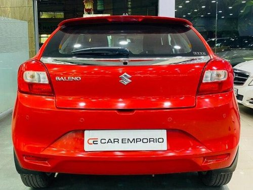 Used 2018 Baleno Zeta  for sale in Hyderabad