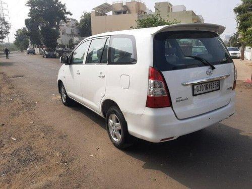 Used 2009 Innova 2.5 VX 8 STR  for sale in Ahmedabad
