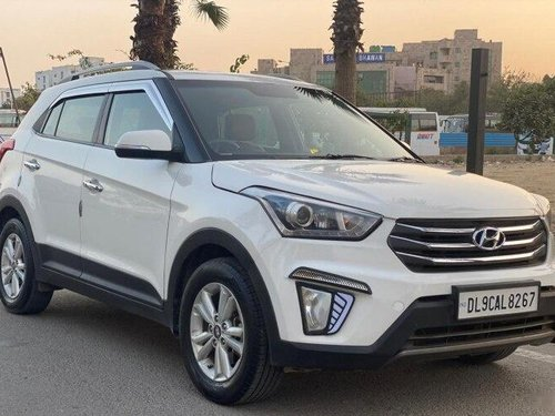 Used 2016 Creta 1.6 CRDi SX Option  for sale in New Delhi-5