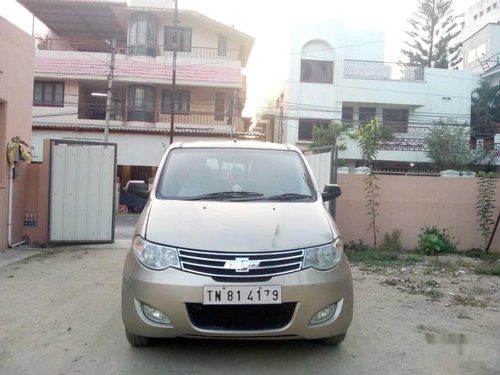 Used 2013 Enjoy TCDi LS 8 Seater  for sale in Coimbatore