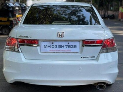Used 2013 Accord 2.4 M/T  for sale in Mumbai