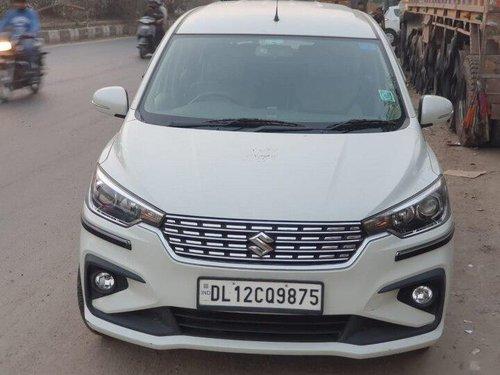 Used 2019 Ertiga ZXI Plus  for sale in New Delhi