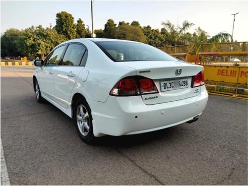 Used 2011 Civic 2006-2010  for sale in New Delhi
