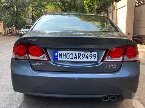 Used 2010 Civic 1.8 V MT  for sale in Mumbai