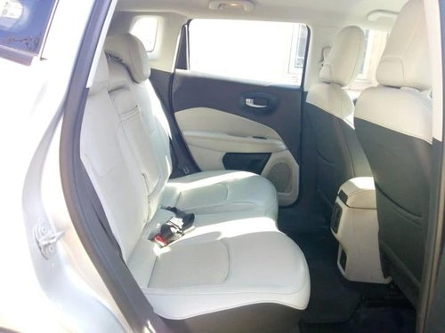 Used 2018 Compass 2.0 Limited Plus 4X4  for sale in Coimbatore