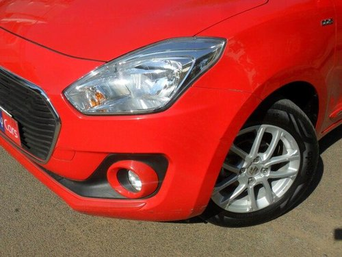Used 2018 Swift AMT ZDI  for sale in Bangalore
