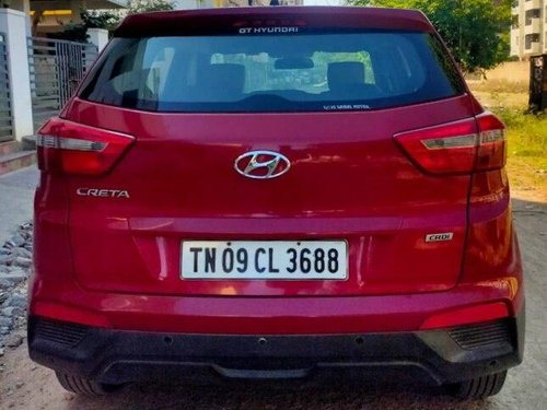 Used 2017 Creta E  for sale in Chennai