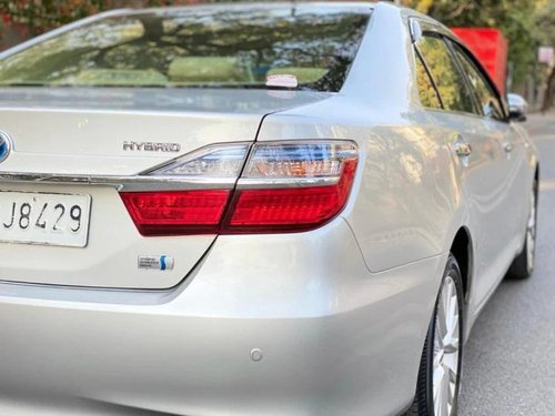Used 2016 Camry Hybrid 2.5  for sale in New Delhi