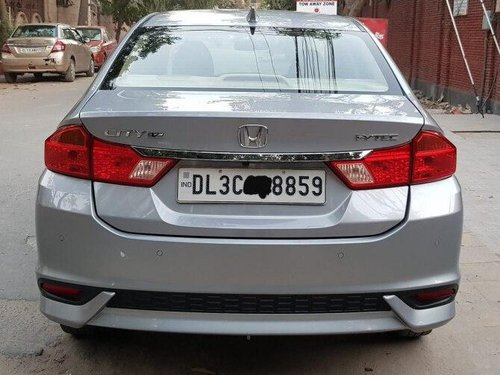 Used 2019 City V MT  for sale in New Delhi