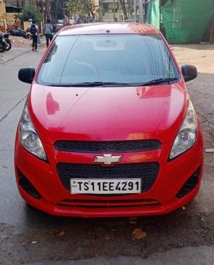Used 2015 Beat LS  for sale in Hyderabad