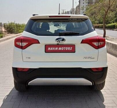 Used 2020 XUV300 W8  for sale in Ahmedabad