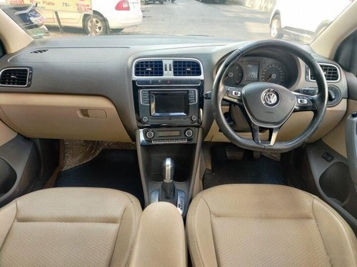 Used 2017 Vento  for sale in Pune