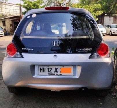 Used 2012 Brio S MT  for sale in Pune
