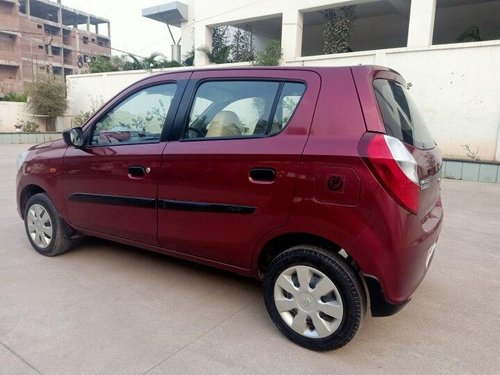 Used 2014 Alto K10 VXI  for sale in Hyderabad