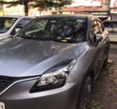 Used 2016 Baleno Alpha  for sale in Patna