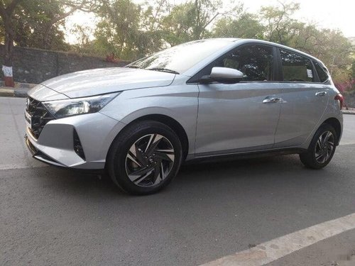 Used 2020 i20 Asta IVT  for sale in Mumbai