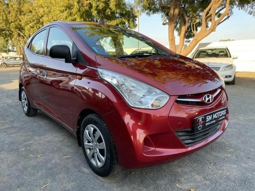 Used 2012 Eon Magna Optional  for sale in Ahmedabad