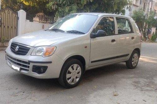 Used 2011 Alto K10 VXI  for sale in Bangalore