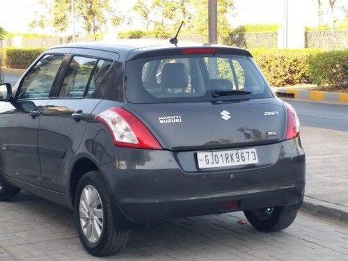 Used 2021 Swift ZDI  for sale in Ahmedabad