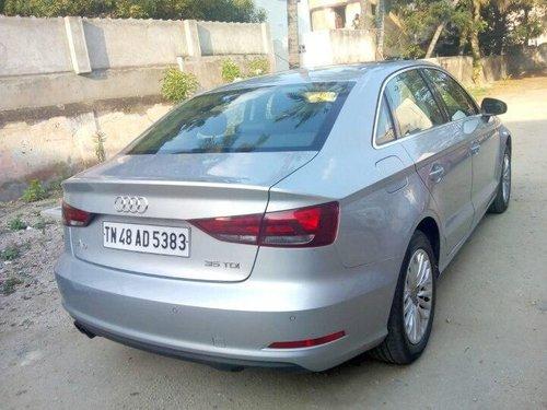 Used 2015 A3 35 TDI Premium Plus  for sale in Coimbatore