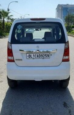 Used 2017 Wagon R CNG LXI  for sale in New Delhi