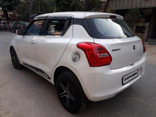 Used 2018 Swift VXI  for sale in New Delhi