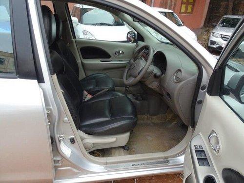 Used 2015 Micra XV CVT  for sale in Kolkata