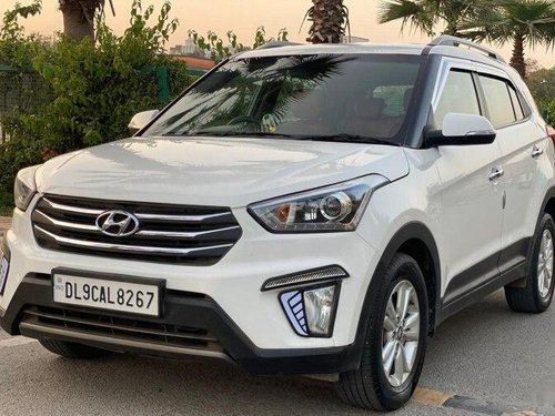 Used 2016 Creta 1.6 CRDi SX Option  for sale in New Delhi