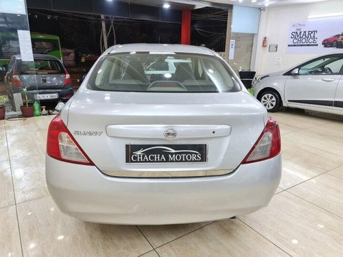 Used 2013 Sunny XE  for sale in New Delhi