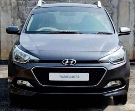 Used 2017 Elite i20 Magna 1.2  for sale in Coimbatore