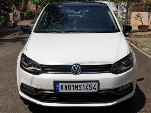 Used 2018 Polo 1.0 MPI Highline Plus  for sale in Bangalore