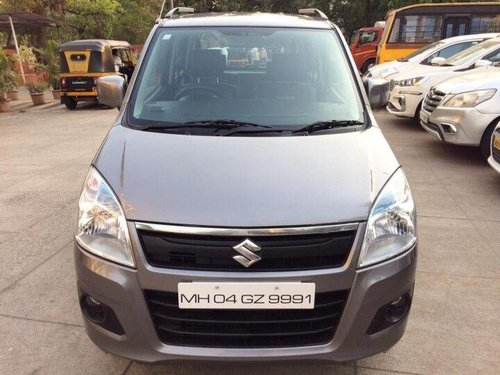 Used 2015 Wagon R VXI 1.2  for sale in Thane