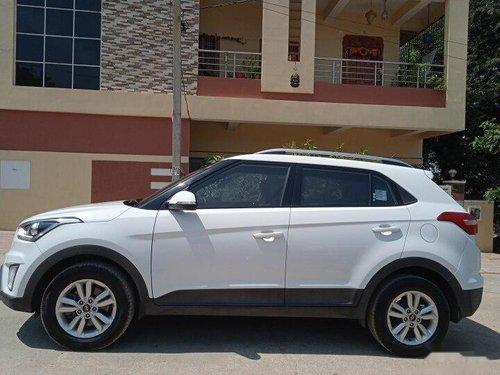 Used 2015 Creta 1.6 CRDi SX  for sale in Hyderabad