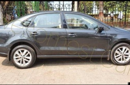 Used 2017 Rapid Onyx 1.6 MPI AT  for sale in Mumbai