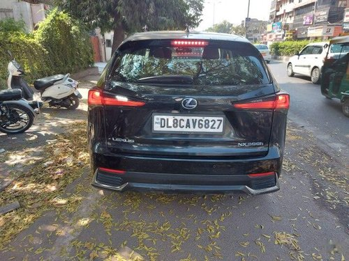 Used 2018 NX  for sale in New Delhi