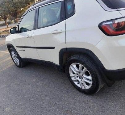 Used 2017 Compass 2.0 Limited  for sale in New Delhi