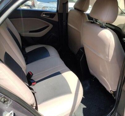 Used 2015 i20 Asta Option 1.2  for sale in Pune