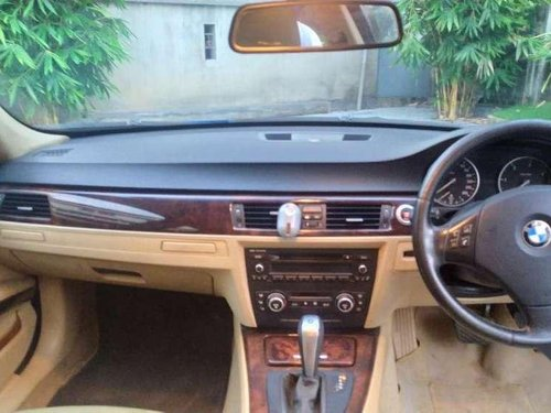 Used 2008 3 Series 320d M Sport  for sale in Palai
