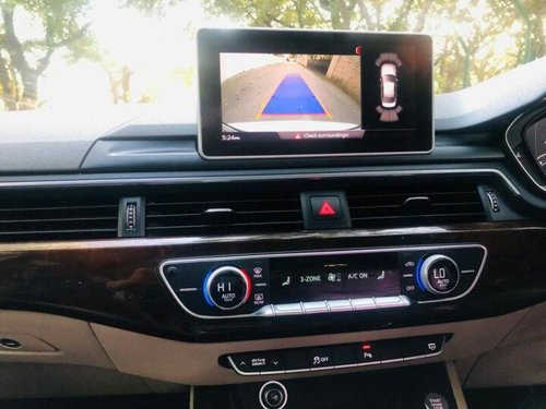 Used 2017 A4 35 TDI Technology  for sale in New Delhi