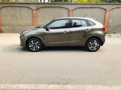 Used 2019 Baleno Zeta  for sale in New Delhi