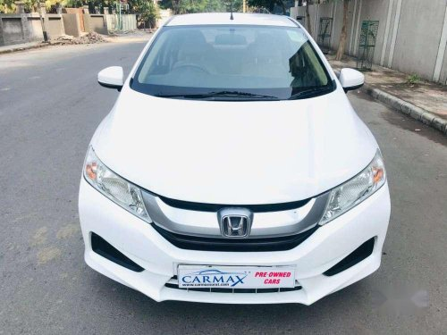Used 2016 City S  for sale in Surat