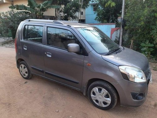 Used 2014 Wagon R VXI  for sale in Chennai