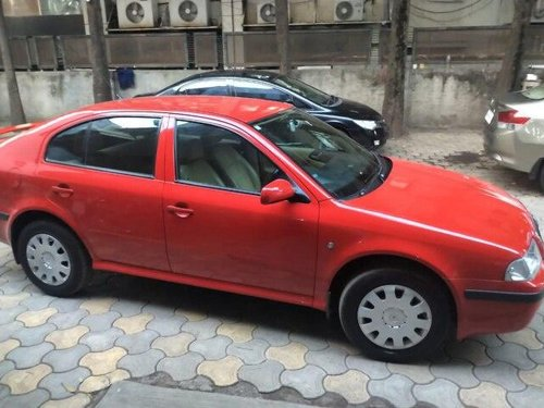 Used 2009 Octavia RS  for sale in Nashik