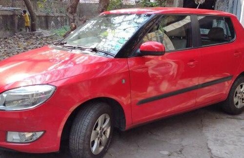 Used 2011 Fabia 1.2 MPI Elegance  for sale in Kolkata