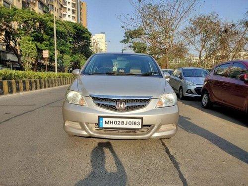 Used 2008 City ZX EXi  for sale in Mumbai