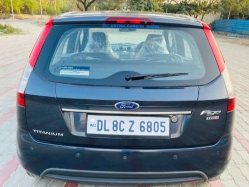 Used 2013 Ford Figo low price