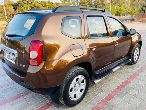 Used 2015 Renault Duster low price