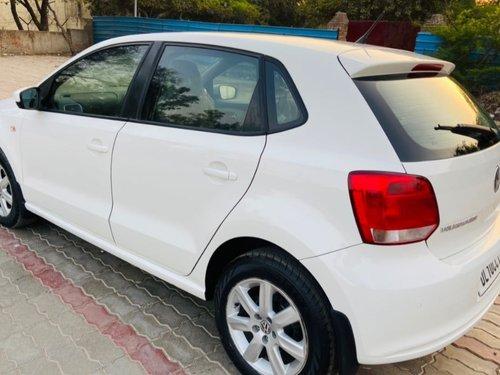2012 Volkswagen Polo in North Delhi