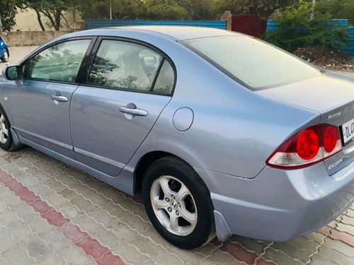 Used 2008 Honda Civic low price