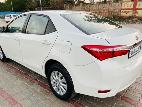 2015 Toyota Corolla Altis in North Delhi-4